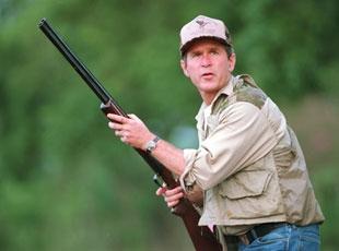 ABD Başkanlarının silahları