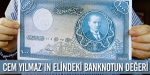 1000 Liralık banknot 500 bin TL değerinde