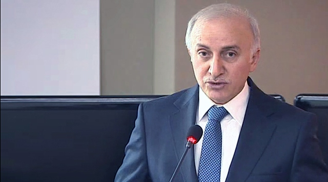 TRT Genel Müdürü Şahin iki ülke ilişkilerinde TRT'nin rolüne ...
