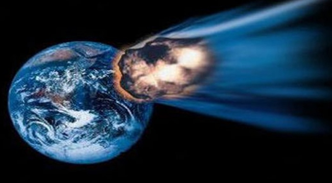 NASA, gök taşını nükleer silahla yok edecek
