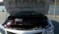 ABde elektrikli otomobil satışı patladı