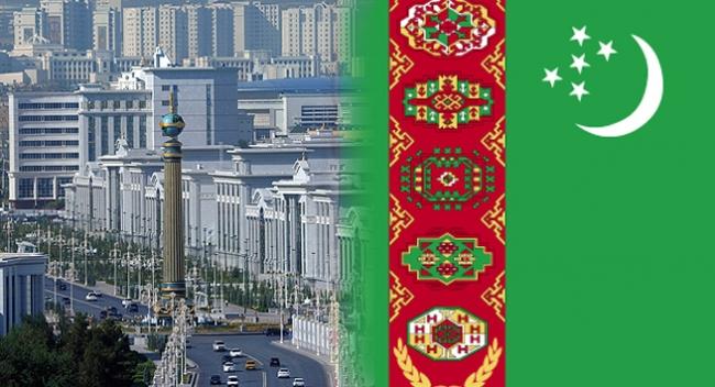 Türkmenistan ilk 10a girdi