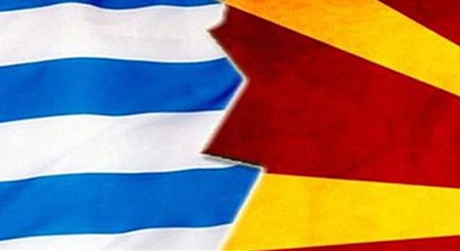 """""""Makedonya"""" isim krizini aşacak mı?"""