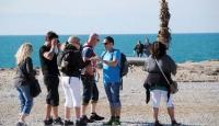 488 bin Polonyalı turist ağırladık