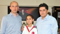 Yüksekova'dan Avrupa şampiyonluğuna
