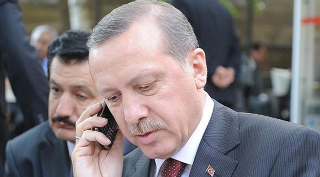 Liderlerden Başbakan Erdoğana tebrik