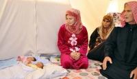 Suriyeli üçüzler: Recep, Tayyip ve Erdoğan