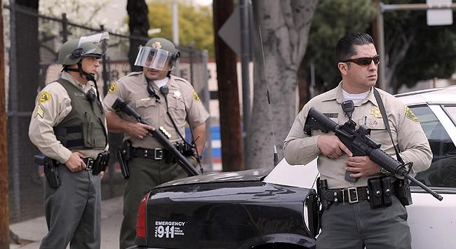 ABDde siyahiyi öldüren polis cinayetle yargılanacak