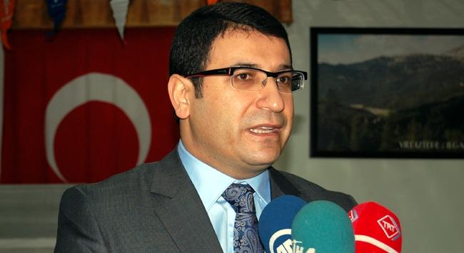 AK Partiden Avrupaya 17 Aralık çıkarması