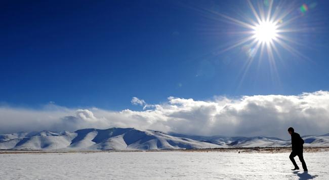 Kış güneşi daha tehlikeli