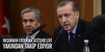 Başbakan Erdoğan gelişmeleri yakından takip ediyor