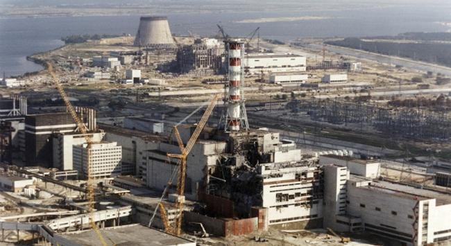 Türkiyeden Çernobil Bağış Fonuna bağış