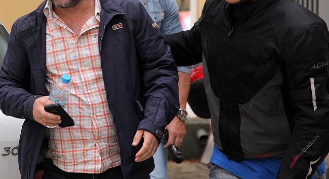 Türkiyenin aradığı isimleri Komşu tutukladı