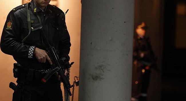 Norveçte 2. Breivik vakasına ramak kaldı!