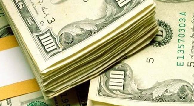 Dolar yükseliyor