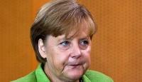Merkel Ağır Bir Yara Daha Aldı