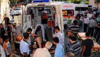 Mardin'de Feci Kaza: 4 Ölü 9 Yaralı