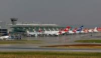 Bu Havalimanı'nda 50 Bin Kişi Çalışıyor