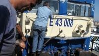 İstanbul'da Tren Kazası: 5 Yaralı