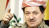 Barzani'den PKK ve PJAK'a Çağrı