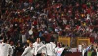 Futbol Maçında Olay Çıktı: 150 Yaralı