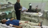 İsrail Gazze'yi Yine Vurdu: 1 Ölü