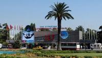 İzmir Fuarı 80'inci Kez Kapılarını Açtı