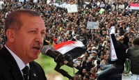 Ayağa Kalk Mısır, Senin Deden Türk
