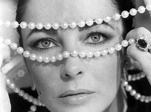 Birbirinden Güzel Elizabeth Taylor Mücevherleri