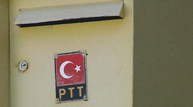 Posta Kutuları Sokağa Fotoğraflar Pullara