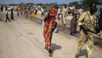 TİKA Heyeti Somali'de