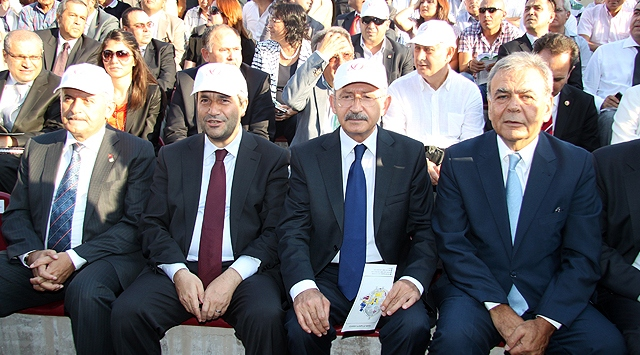 İzmir Fuarı 80. Kez Açıldı