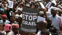 İsrail'e 'Cephane Bizden Değil' Kampanyası