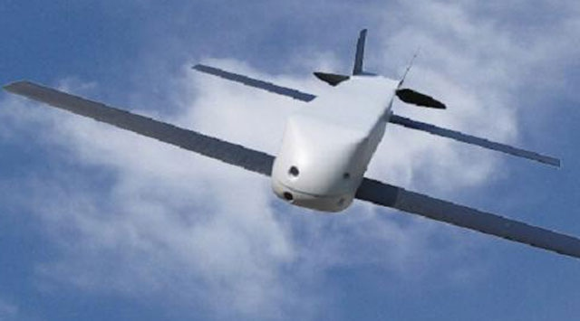 İran: İnsansız hava aracı düşürdük