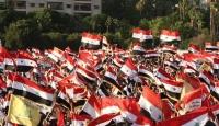 Suriyede Cuma Namazı Sonrası Katliam..!