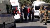 Şemdinli'de Saldırı: 1 Asker 1 Polis Şehit