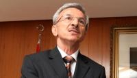 TTK'nın Başkanı Görevden Alındı