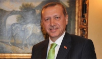 Erdoğan'a Filistin'den Ödül