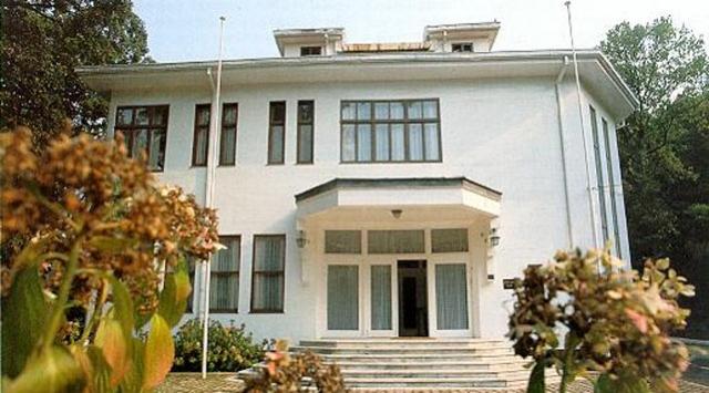 Atatürk Köşkündeki İddialarla İlgili Yeni Gelişme