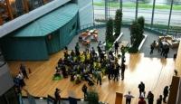 PKK Avrupa Konseyi'ni Bastı