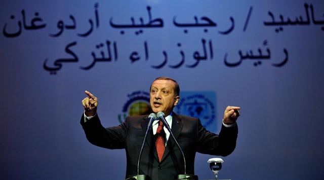 Erdoğan Bingaziye de Gidecek