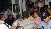 Kahramanmaraş'ta Polise Hain Saldırı