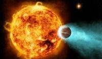 Yıldız, Bir Gezegeni Yok Etti