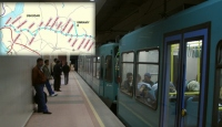 İstanbul'un Yeni Metrosu İhaleye Çıkıyor