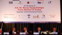 Mısır'la Ekonomik İlişkiler Güçlenecek