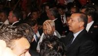 Erdoğan'a Büyük İlgi