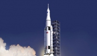 İnsanoğlunu Mars'a Götürecek Dev Roket