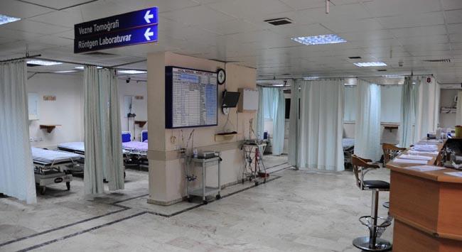 TBMMnin gündemi şehir hastaneleri