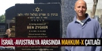"İsrail-Avustralya arasında ""Mahkum X"" çatlağı"