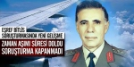 Eşref Bitlis soruşturması kapanmadı